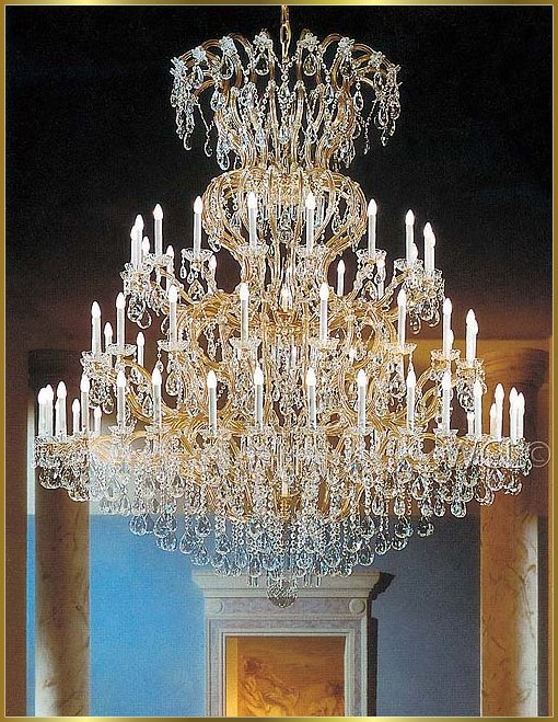 Maria theresa chandeliers gallery model bb 900 72 chandeliers aloadofball Choice Image