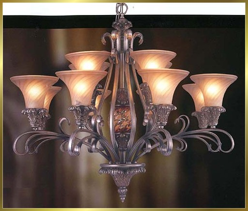 Classical chandeliers at factory direct prices model md8960 12b aloadofball Image collections