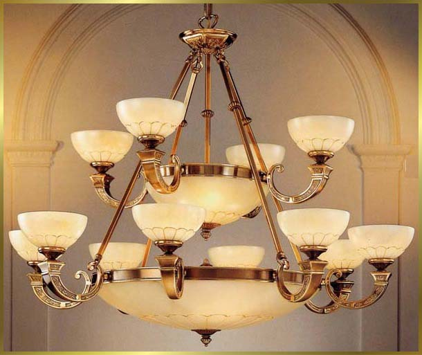 Alabaster chandeliers gallery model mu 9000 aloadofball Image collections