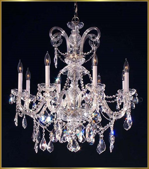Traditional chandeliers gallery model mu 1450 click to view larger picture aloadofball Choice Image