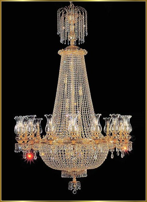 Ballroom chandeliers at factory direct prices model vi 3098 mozeypictures Gallery