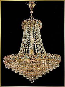 Swarovski Chandeliers Model: 2700 E 20