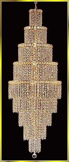 Chandelier Model: 4925 E 20