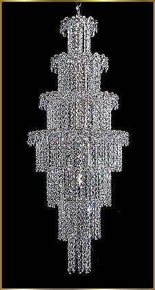 Chandelier Model: 4950 E 19