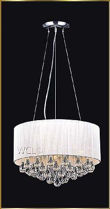 Chandelier Model: 5006P18C