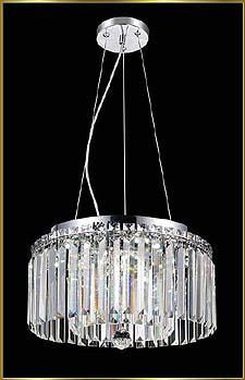 Chandelier Model: CW-1031