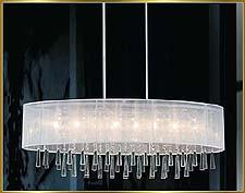 Chandelier Model: CW-1039