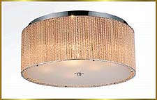 Contemporary Chandeliers Model: CW-1098