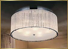 Contemporary Chandeliers Model: CW-1099