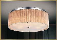 Flush Mount Chandeliers Model: CW-1102