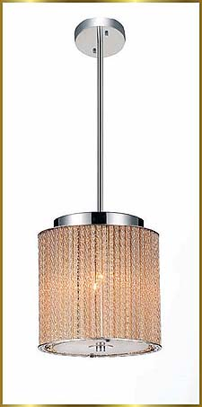 Contemporary Chandeliers Model: CW-1108