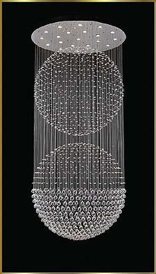Chandelier Model: CW-1188