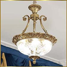 Antique Chandeliers Model: FS-9049-500