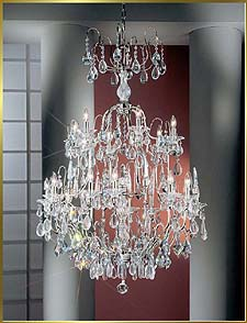 Chandelier Model: CL-9069 CH