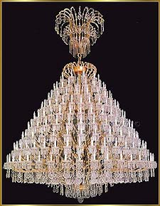 Large crystal chandeliers gallery page number 1 chandelier model ar 2993 aloadofball Image collections