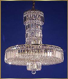 Chandelier Model: CL 1613 CH