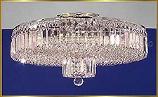 Chandelier Model: CL-1614 CH