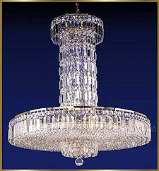 Chandelier Model: CL 5161 CH