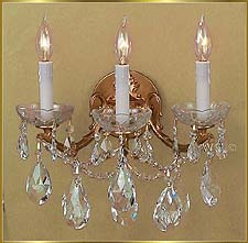Chandelier Model: CL-5548WS