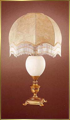 Table Lamps Model: CM-375-2T
