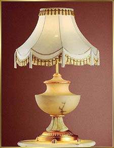 Table Lamps Model: CM-6220-2WG