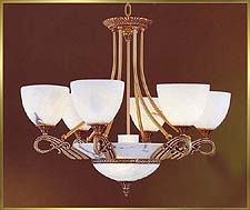 Chandelier Model: CM-6284-6RB