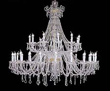 Chandelier Model: DREAM 36L
