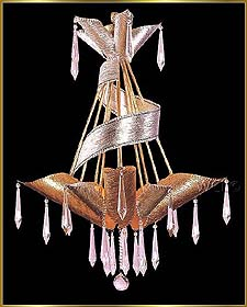 Neo Classical Chandeliers Model: G20208-5