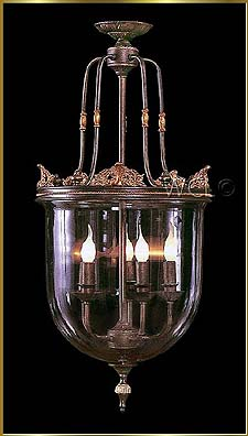 Neo Classical Chandeliers Model: G20223-5