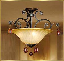 Neo Classical Chandeliers Model: KB0003-3S