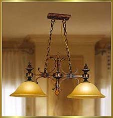 Neo Classical Chandeliers Model: KB0027-2H