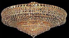 Flush Mount Chandeliers Model: LD P 1243
