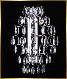 Contemporary Chandeliers Model: MB88053-6