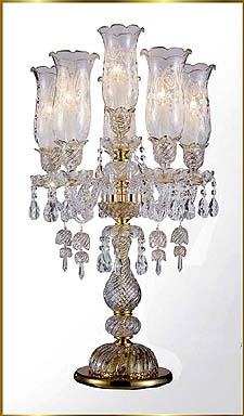 Chandelier Model: MD88037-6TL