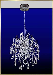 On Sale Chandeliers Model: MG 1270