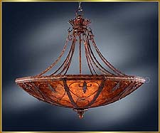 Antique Chandeliers Model: MG-3700