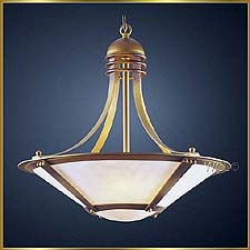 Pendant Chandeliers Model: MG-4825