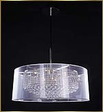 Contemporary Chandeliers Model: MG-5306