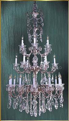 Large Chandeliers Model: MG-5706