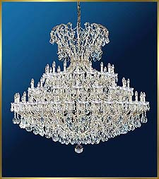 Chandelier Model: ML-1020 CH