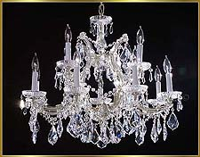 Chandelier Model: ML-1060CH