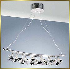 Contemporary Chandeliers Model: MP33099-12