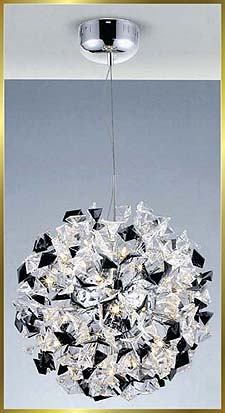 Contemporary Chandeliers Model: MP33099-35