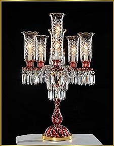 Chandelier Model: MT88038-6-TL