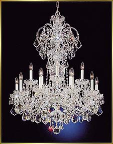 Traditional Chandeliers Model: MU-2128