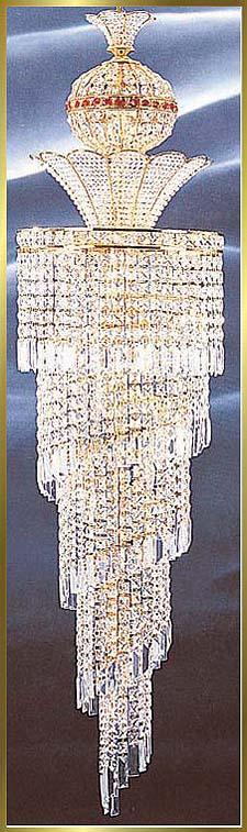 Chandelier Model: MU 2590