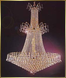 Foyer Chandeliers Model: MU-6050