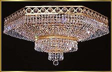 Chandelier Model: MV-7700FM