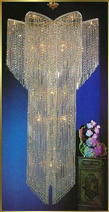 Entryway Chandeliers Model: MV 1010