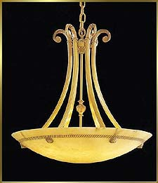 Pendant Chandeliers Model: POS 2480 FG
